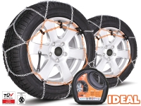 Ideal Snow Chains