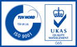 Automotive Wheels is an ISO 9001 Accredited Company