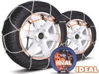 IDEAL Snow Chains 9mm