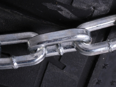 Quality Chain Links