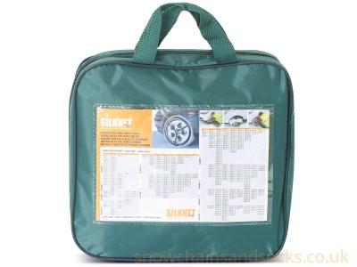 Silknet Bag